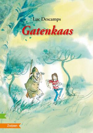 GATENKAAS - Luc Descamps