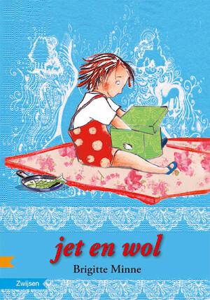 JET EN WOL - Brigitte Minne