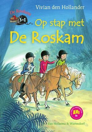 Op stap met De Roskam - Vivian den Hollander