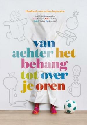 De Ontploetermoeders - Roos Schlikker, Miloe van Beek, Elsbeth Teeling, Eva Bronsveld