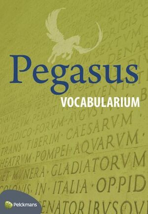 Pegasus basisvocabularium - Unknown
