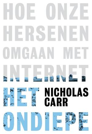 Het ondiepe - Nicholas Carr