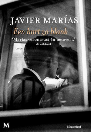 Een hart zo blank - Javier Marías