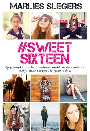 #SweetSixteen - Marlies Slegers