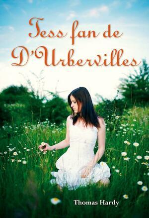 Tess fan de D'Urbervilles - Thomas Hardy