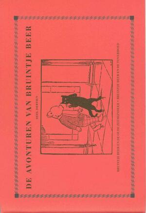 13 - Mary Tourtel