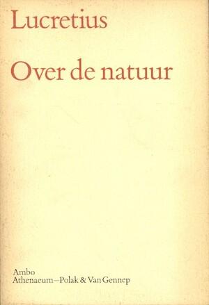 Over de natuur - Lucretius