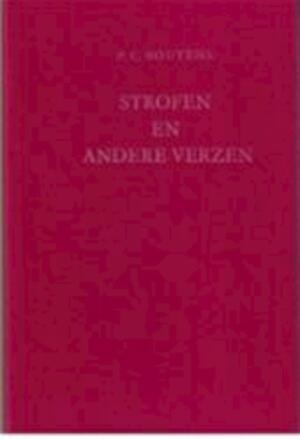Strofen en andere verzen uit de nalatenschap - P. C. Boutens