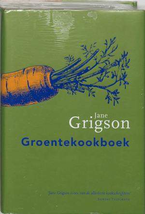 Groentekookboek - J. Grigson