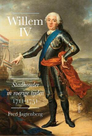 Willem IV - Fred Jagtenberg