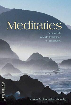 Meditaties - K. Hamaker-Zondag