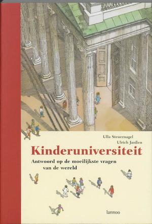 Kinderuniversiteit - Ugo Janssen, U. Steuernagel