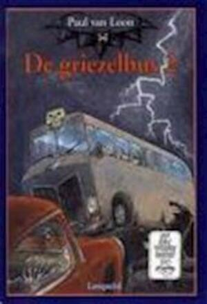 De griezelbus 2 - Paul Van Loon, Camila Fialkowski