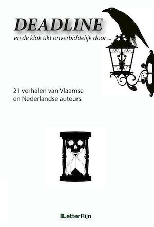 Deadline - Ilona de Lange e.a.