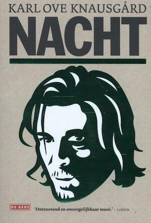 Nacht - Karl Ove Knausgård