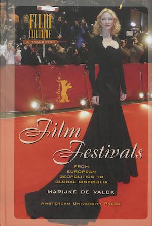 Film Festivals - M. van de Valck