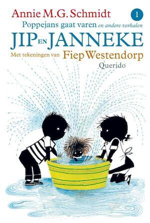 Jip en Janneke - Annie M.G. Schmidt, Fiep Westendorp