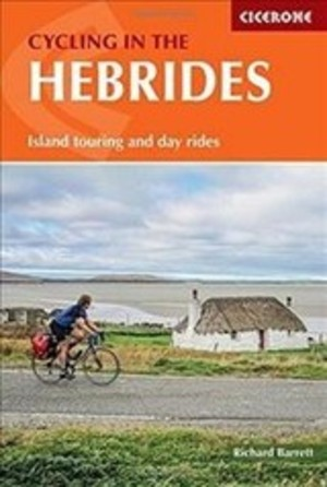 Cycling in the Hebrides - Richard Barrett
