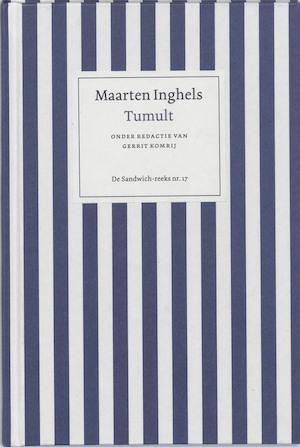 Tumult - Maarten Inghels