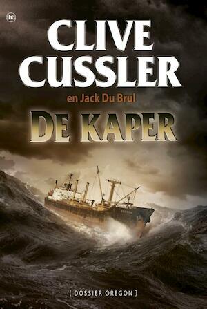 De kaper - Clive Cussler, Jack Du Brul