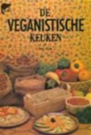 Veganistische keuken - Ben Klok