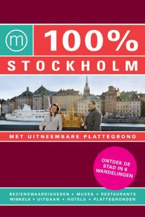 100% Stockholm - S. de Leeuw
