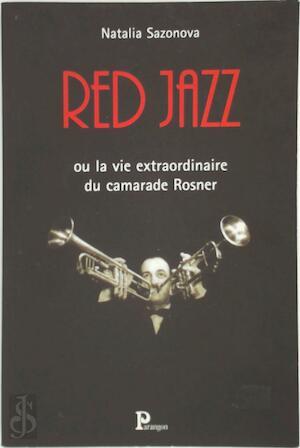 Red Jazz - Natalia Sazonova