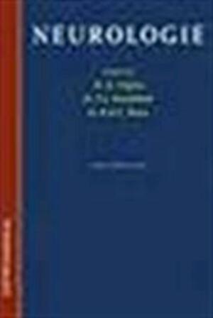 Neurologie - Albert Hijdra, Pieter Jan Koudstaal, Raymundus Albertus Christianus Roos