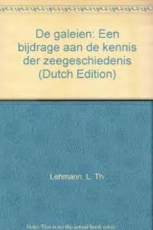 Galeien - L. Th. Lehmann