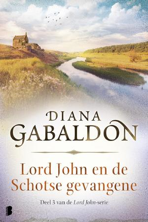 Lord John en de Schotse gevangene - Diana Gabaldon