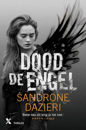 Dood de Engel - Sandrone Dazieri