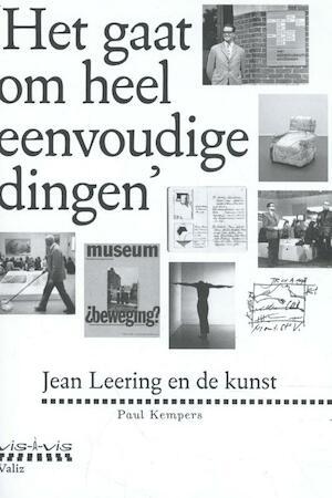 Jean Leering - Paul Kempers
