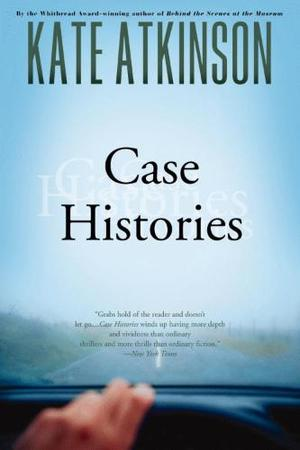Case Histories - Kate Atkinson