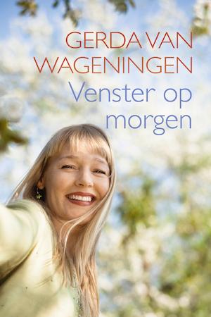 Venster op morgen - Gerda van Wageningen