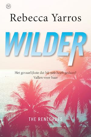 Wilder - Rebecca Yarros