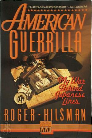 American Guerrilla - Hilsman Roger
