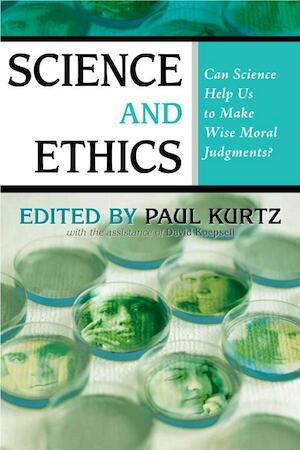 Science and Ethics -