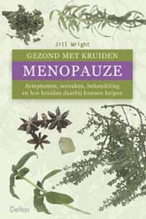Menopauze - J. Wright