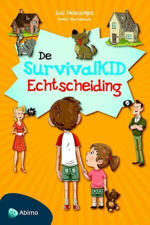 Survivalkid Echtscheiding - Luc Descamps, Dimitri Mortelmans