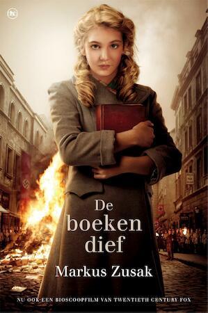 De Boekendief - Markus Zusak