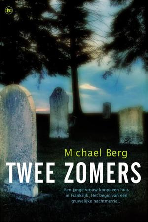 Twee zomers - Michael Berg