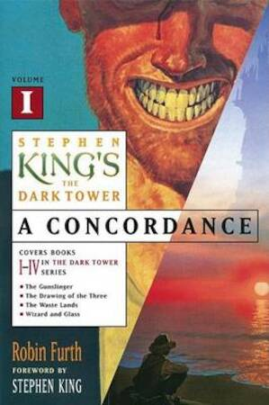 Stephen King's The Dark Tower - Robin Furth, Stephen King