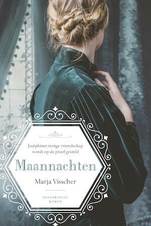 Maannachten - Marja Visscher