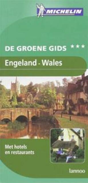 Engeland, Wales -