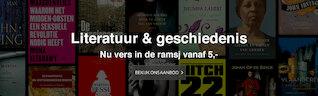 HV literatuur & geschiedenis