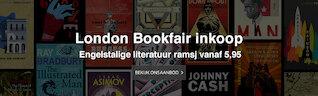 HV London Bookfair BE