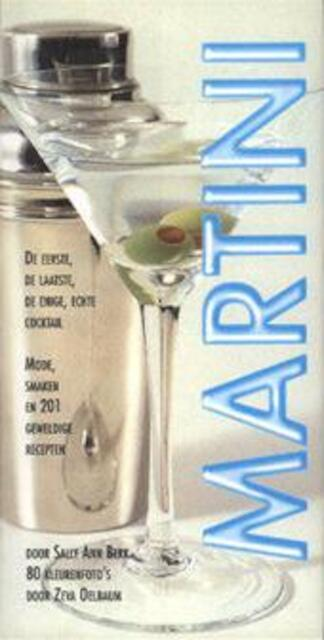 Martini - Sally Ann Berk, Zeva Oelbaum