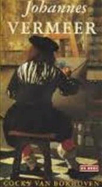 Johannes Vermeer - Cocky van Bokhoven