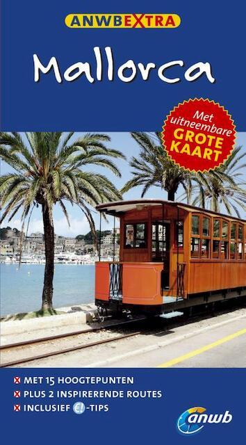ANWB Extra Mallorca - Gabriela Kunze