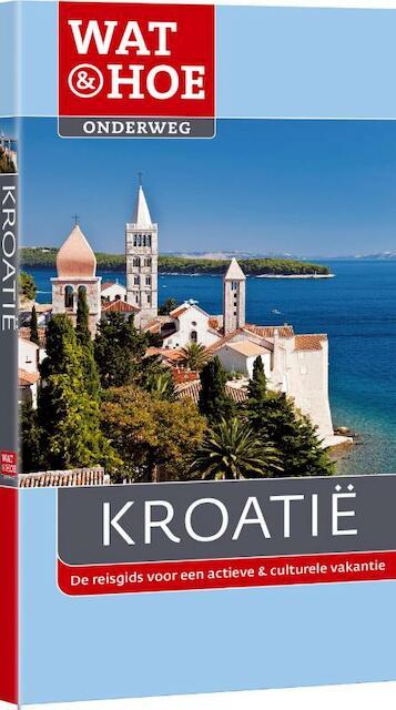 Kroatie - Tony Kelly